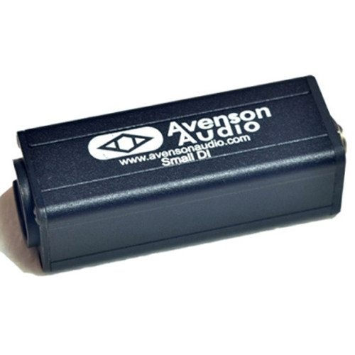 Avenson Audio Small DI