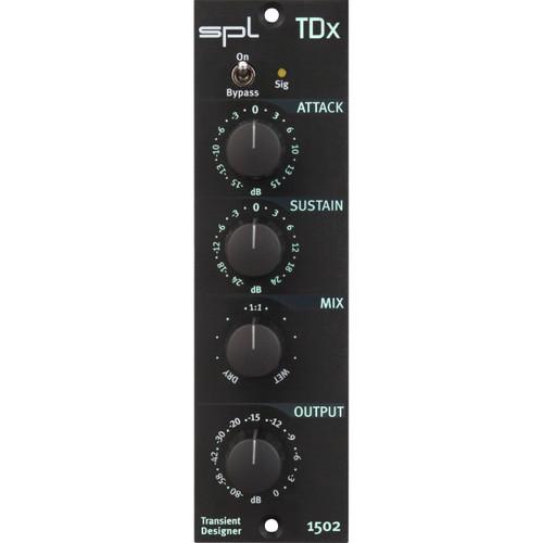 SPL TDx