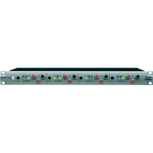 Solid State Logic XLogic Alpha VHD