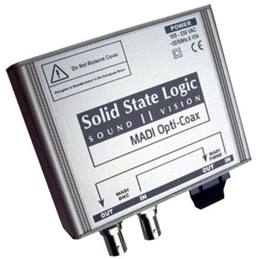 Solid State Logic Delta-Link