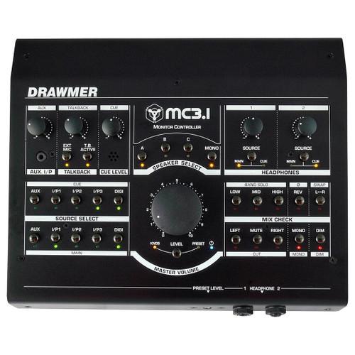 Drawmer MC3.1