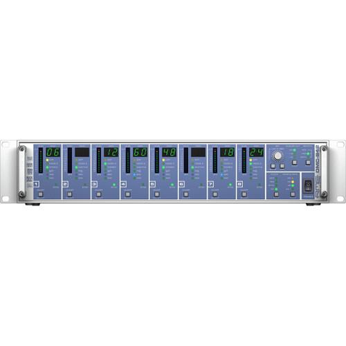 RME DMC 842