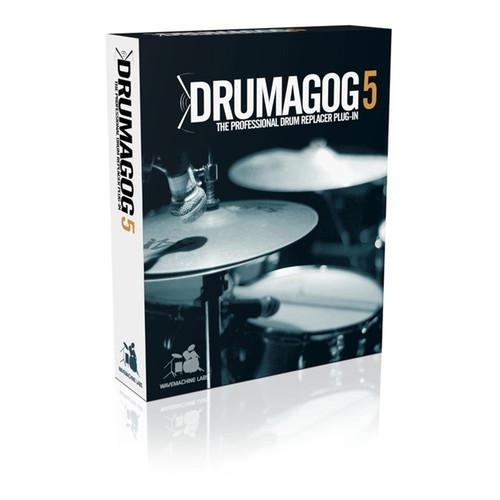 Drumagog 5.0 Platinum