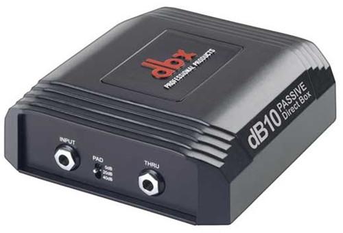 dbx dB10