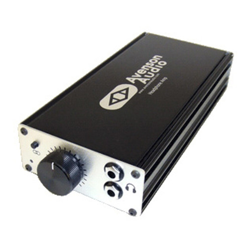 Avenson Audio Headphone Amp
