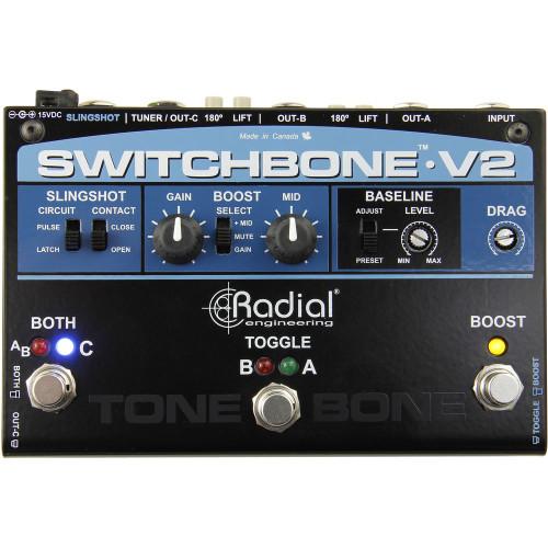 Radial ToneBone Switchbone V2