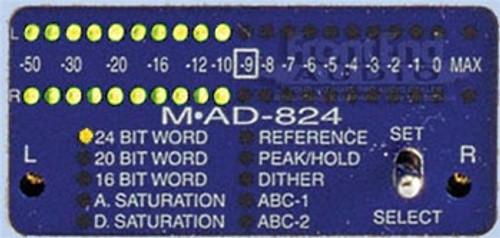 Lavry Engineering Blue MAD824