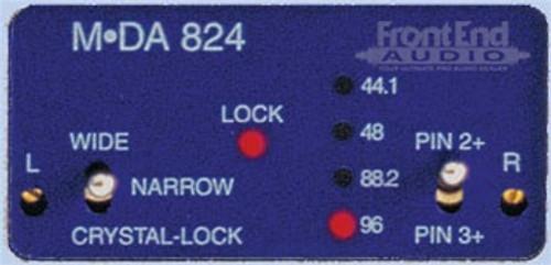 Lavry Engineering Blue MDA824