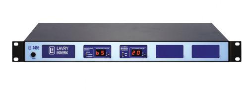 Lavry Engineering Blue 4496-18