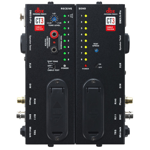 DBX CT-3