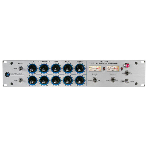 Summit Audio DCL-200