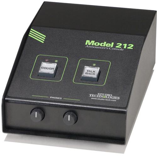 Studio Technologies Model 212