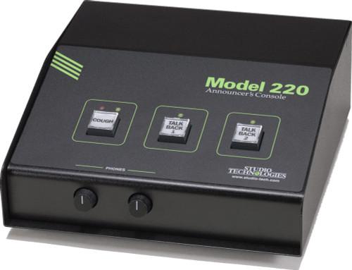Studio Technologies Model 220