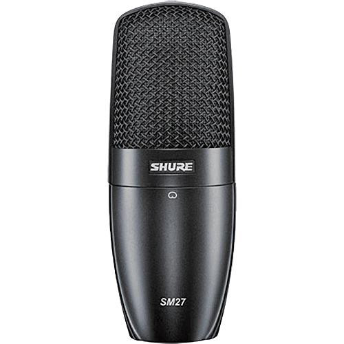 Shure SM27