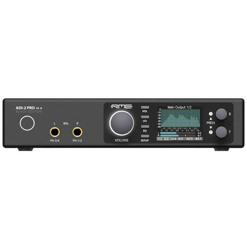 RME ADI-2 Pro FSR