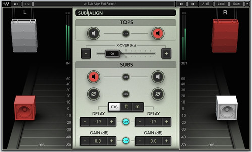 Waves Vitamin Sonic Enhancer Plug-In | FrontEndAudio com