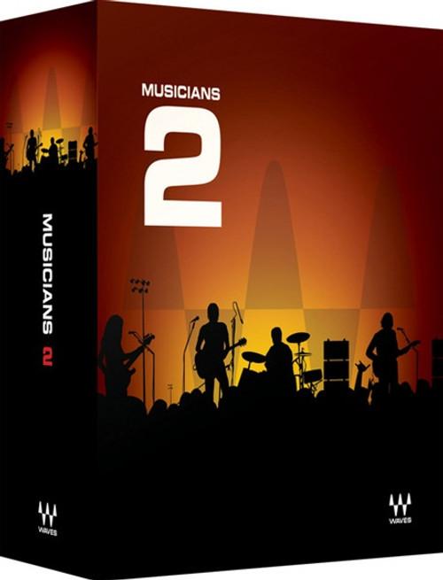 Waves Musicians 2