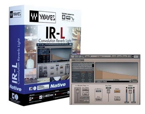 Waves IR-L
