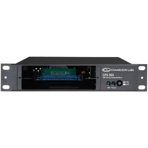 Chameleon Labs CPS503