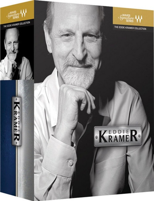 Waves Eddie Kramer Collection