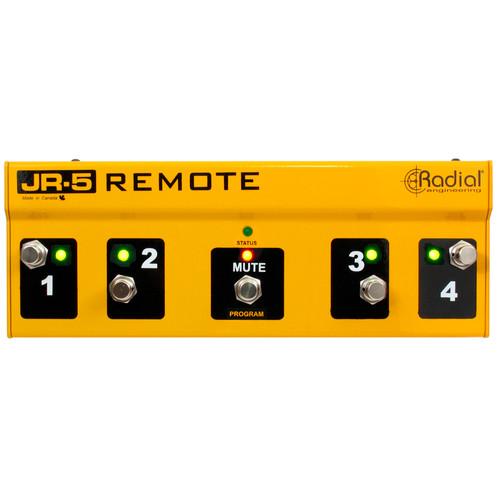 Radial JR5