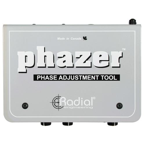 Radial Phazer