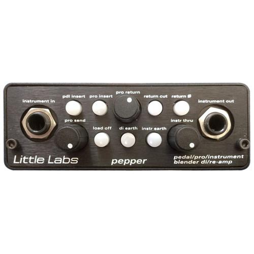 Little Labs Pepper