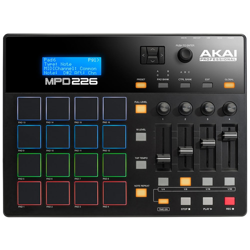 AKAI MPD226