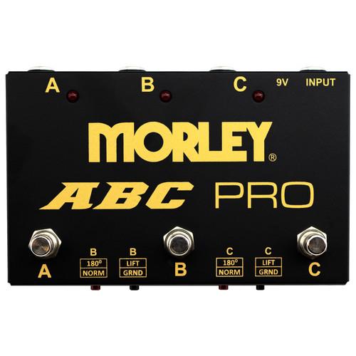Morley ABC Pro