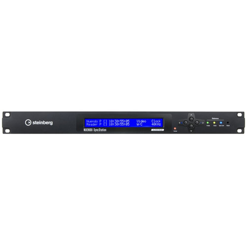 Steinberg Nuendo 10 Recording Software | FrontEndAudio com