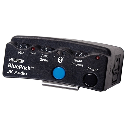 JK Audio BluePack
