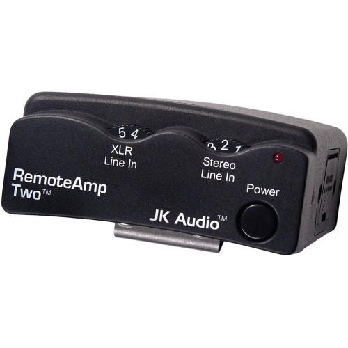 JK Audio RemoteAmp Two
