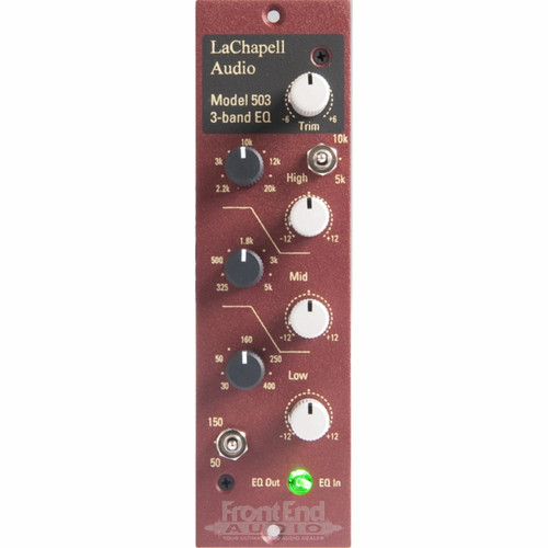 LaChapell Audio 503