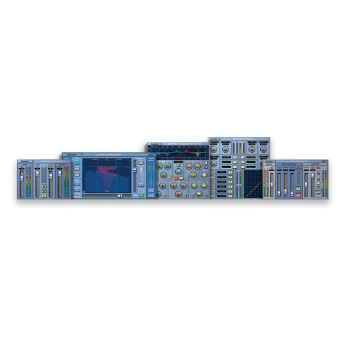 Sonnox Broadcast Collection