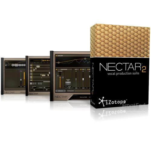 izotope nectar 2 vs 3