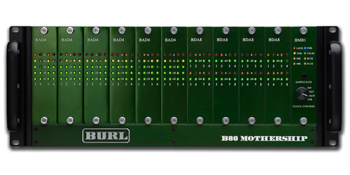 Burl Audio B80 Mothership