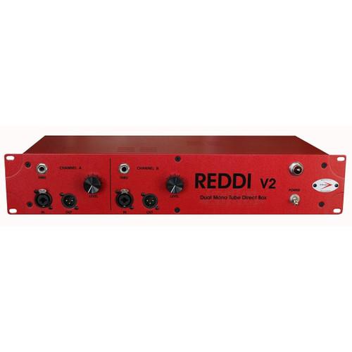 A Designs REDDI V2