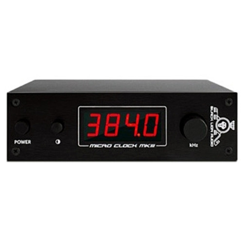 Black Lion Audio Micro Clock MKIII Word Clock Generator