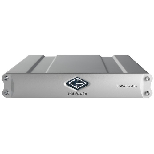 Universal Audio UAD-2 Satellite Firewire Quad Core