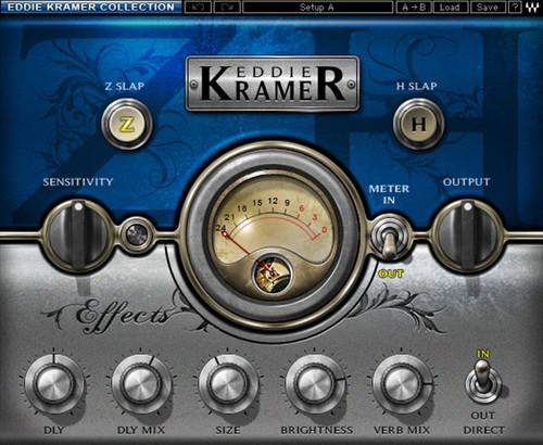 Waves Kramer Effects Channel
