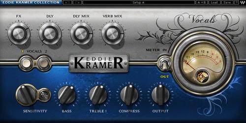 Waves Kramer Vocal Channel
