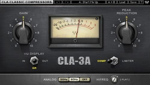 Waves CLA-3A