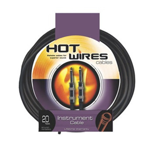 HotWires IC-20