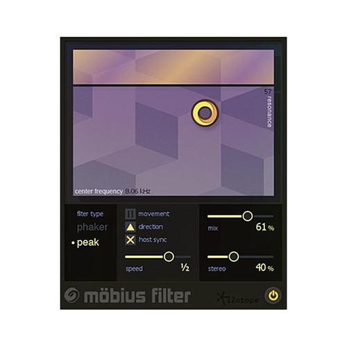 iZotope Trash 2 Distortion Plug-In | FrontEndAudio com