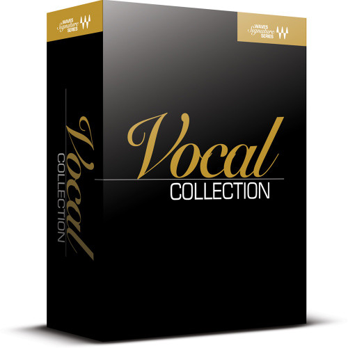 Waves Signature Series Vocal