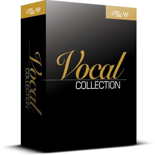 Waves Signature Series Vocal