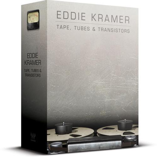 Waves Tape, Tubes & Transistors
