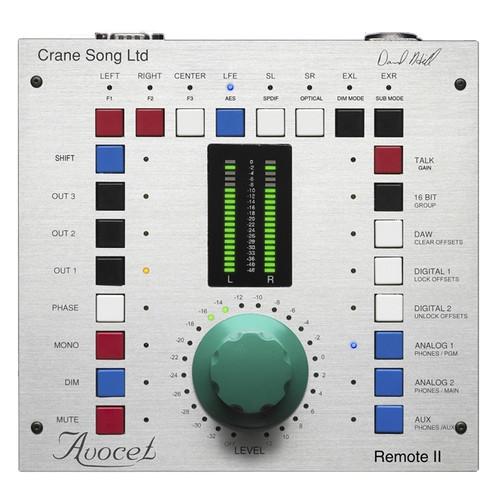 Crane Song AVOCET IIA 7.1