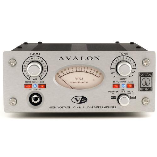 Avalon V5