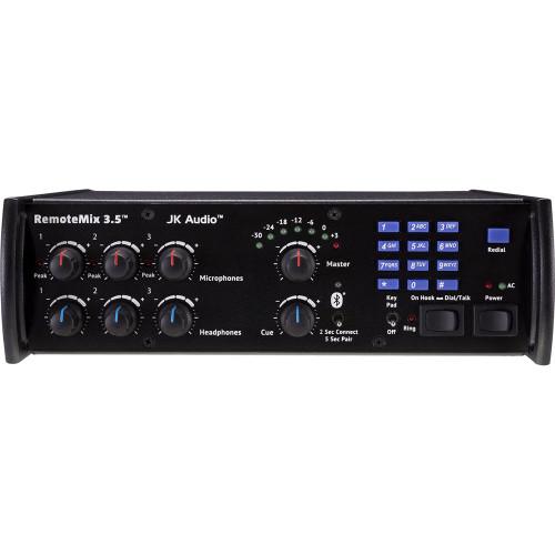 JK Audio RemoteMix 3.5